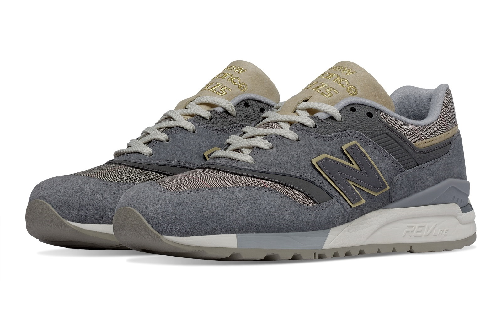 New Balance glen check (3)