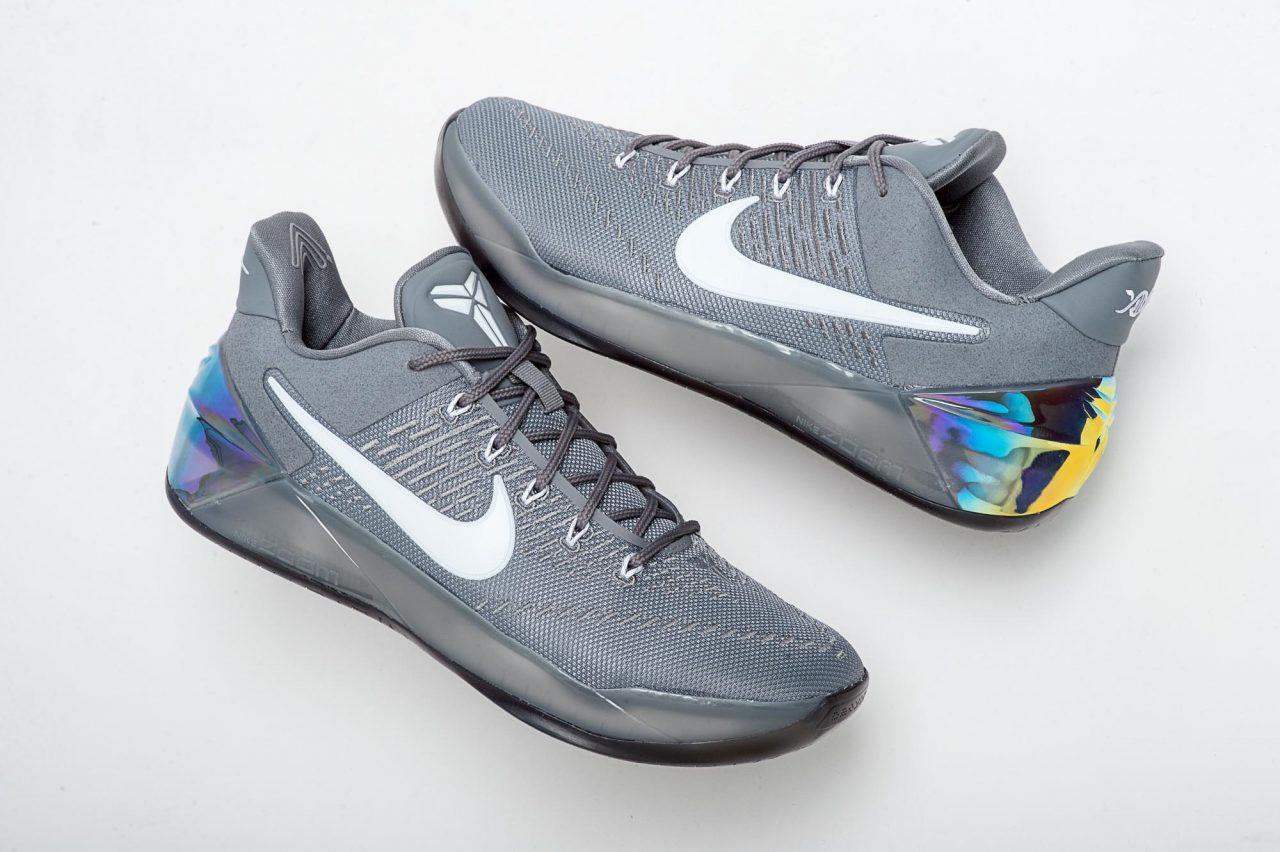 the latest cb56d 2532b 勘履訪客/ Nike Kobe A.D. 'Cool Grey' – KENLU.net