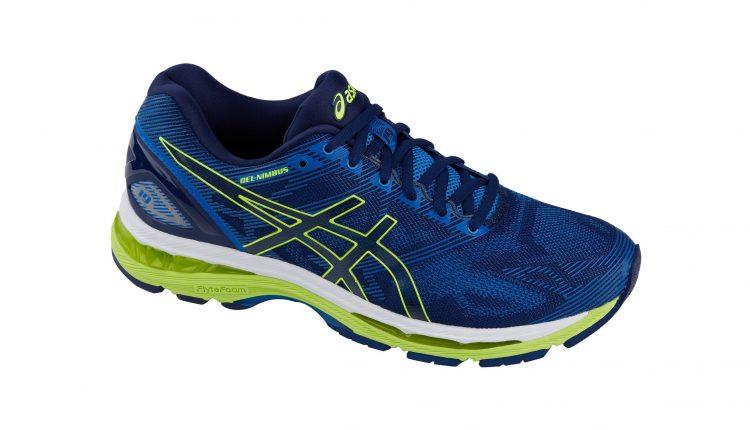 官方新聞 / ASICS 中長距離跑鞋新作 GEL-NIMBUS 19 正式發表