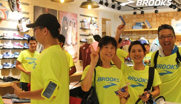 BROOKSrunning xinyi (2)
