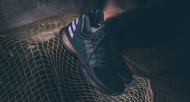 Adidas Harden Dark Ops