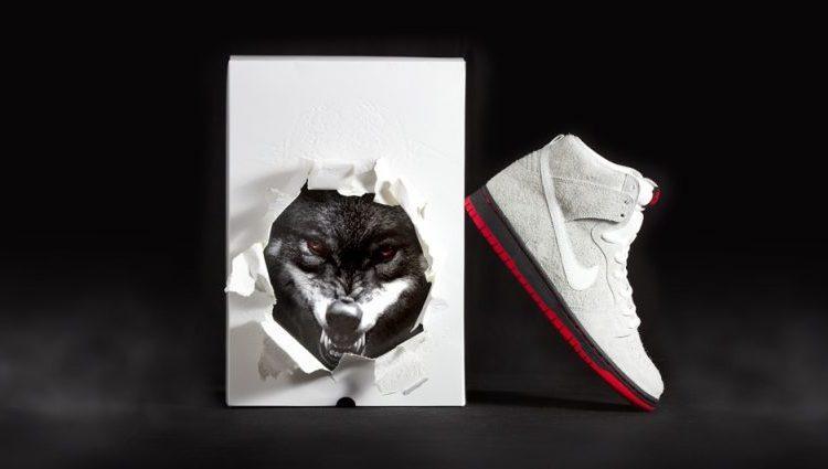 新聞分享 / 狼出羊關 Black Sheep x Nike Dunk High SB Pro 聯名作