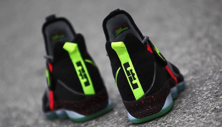 Nike LeBron 14 Out Of Nowhere (3)