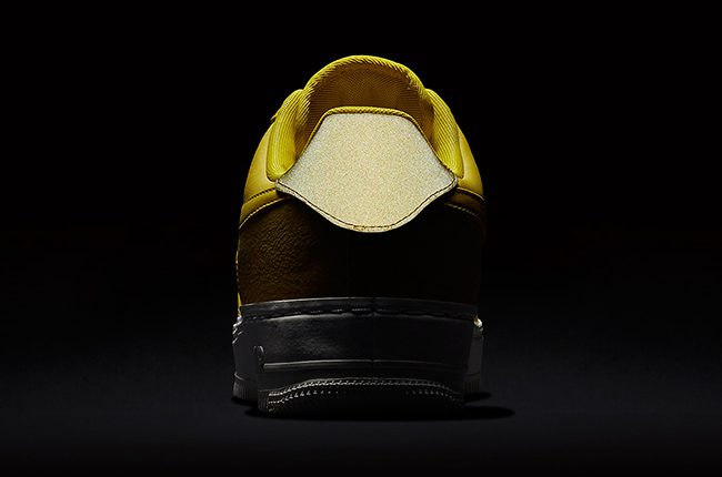 NikeLab Air Force 1 Low「Citron」 (1)