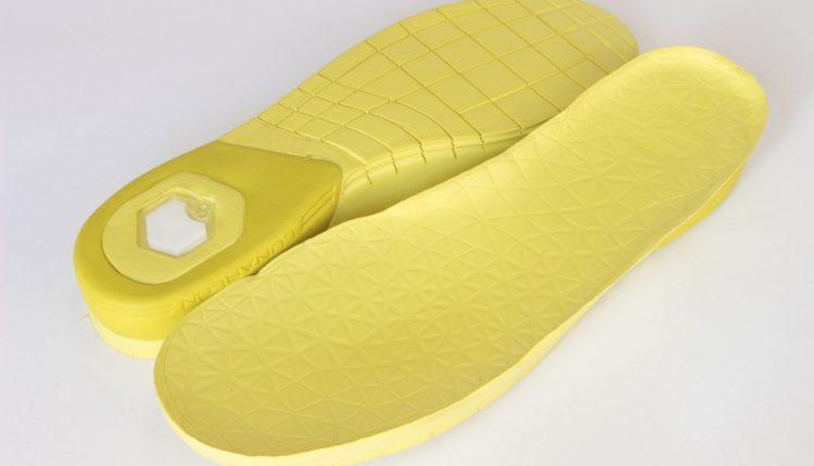 NikeLab Air Force 1 Low「Citron」 (2)