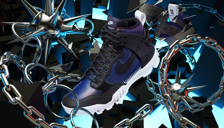NikeLab x UNDERCOVER SFB Jungle Dunk (1)