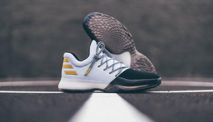 新聞分享 / adidas Harden Vol.1 'Disruptor' 全新配色亮相