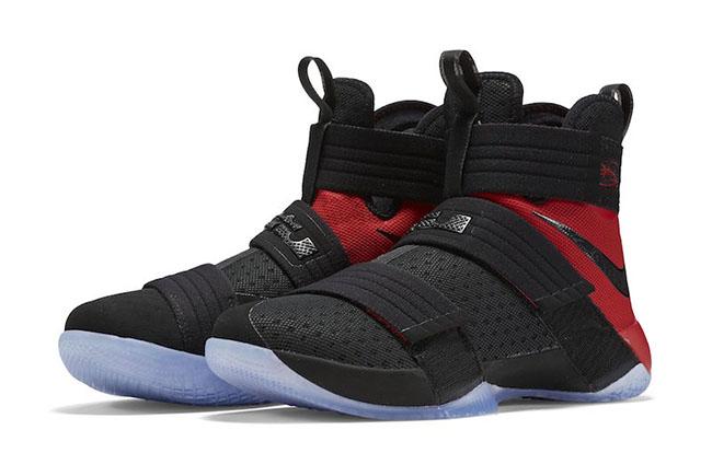 新聞分享 / 攻勢不斷 Nike LeBron Soldier 10 SFG 四色連發