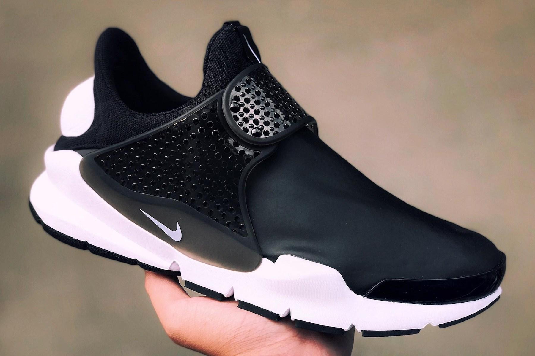 Nike Sock Dart 2020 新聞分享/ 鞋面改款再進化Nike Sock Dart 防水皮革版– KENLU.net