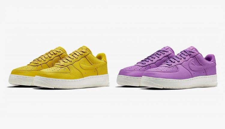 nikelab air force 1 low feature image