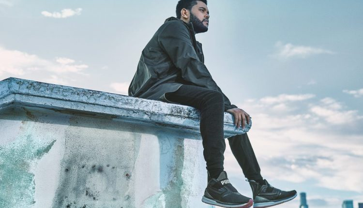 PUMA IGNITE Limitless The Weeknd-4