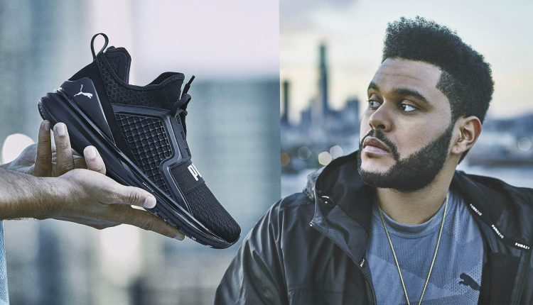 PUMA IGNITE Limitless The Weeknd-7