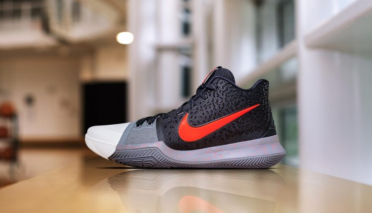 新聞分享 / Nike Kyrie 3 PE 新色亮相