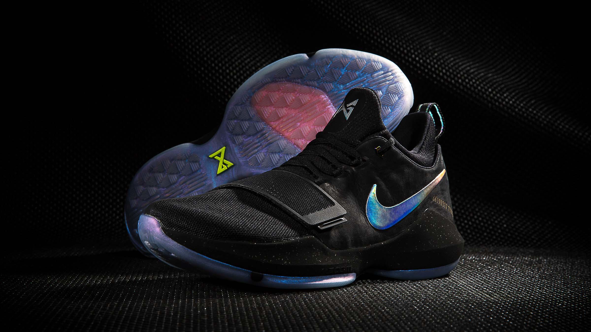 Nike PG 1 TS Prototype – KENLU.net