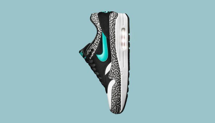 上市速報 / Nike Air Max 1 Retro 'Atmos' 經銷商販售店點整理