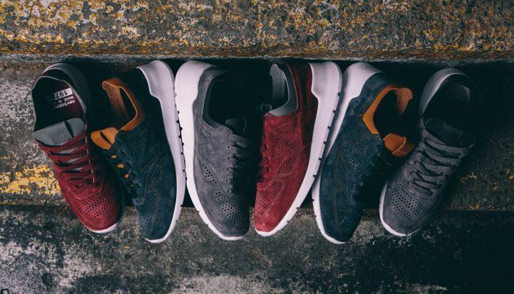 新聞分享 / New Balance 1978 Made in USA 新鞋型登場