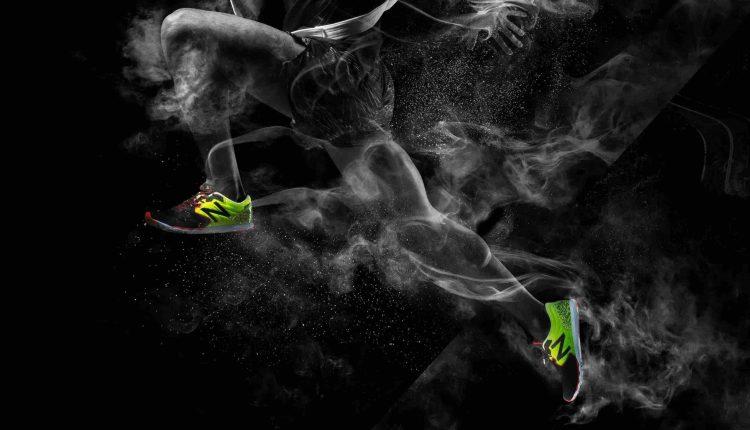 官方新聞 / New Balance 眾力飆速接力賽報名開跑 亞洲版型量身打造的 HANZO 競賽跑鞋登場