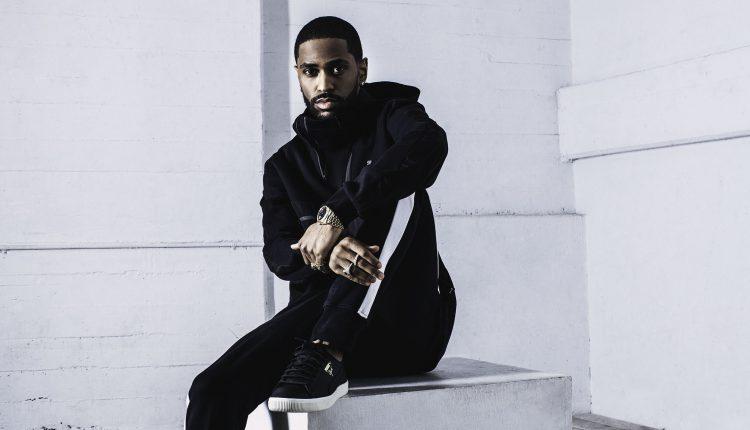 官方新聞 / PUMA 網羅嘻哈歌手 Big Sean 擔任品牌大使 全新聯名系列蓄勢待發