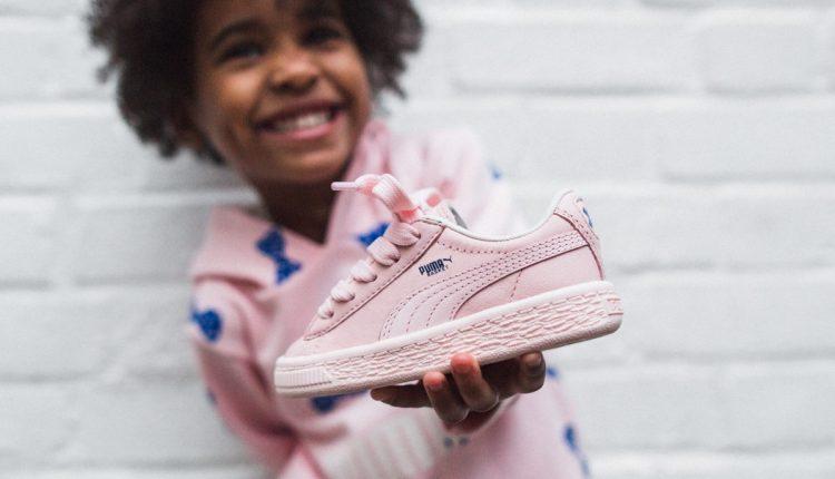 官方新聞 / 超萌氛圍!PUMA 與童裝品牌 tinycottons 合作推出聯名系列