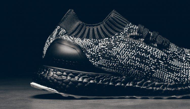 adidas Ultra Boost Uncaged black white (4)