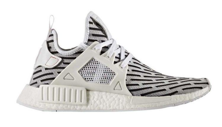 新聞分享 / 斑馬紋上身 adidas Originals NMD_XR1 新色釋出