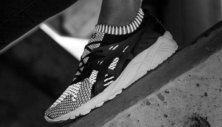 新聞分享 / 新添反光元素 ASICS Tiger Gel-Kayano Trainer Knit 'Reflective' 即將發售