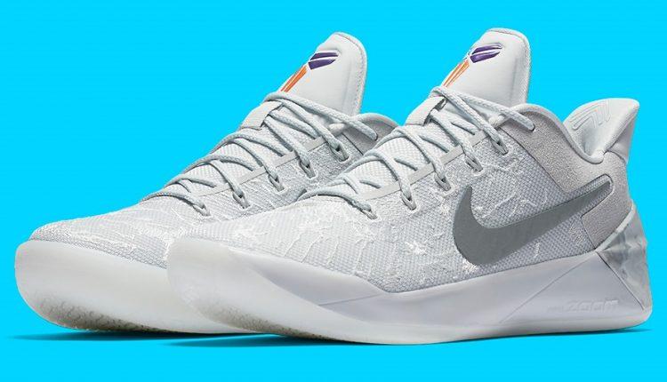 新聞分享 / 全鞋細節滿載 來自康普頓的 Nike Kobe A.D.