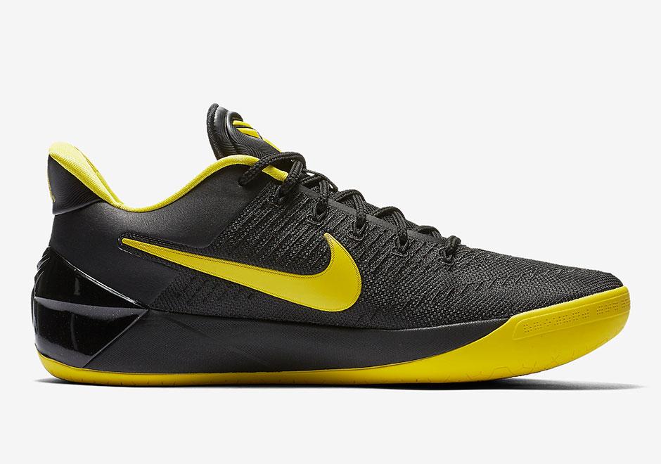 Nike Kobe Ad Oregon 2 Kenlu Net