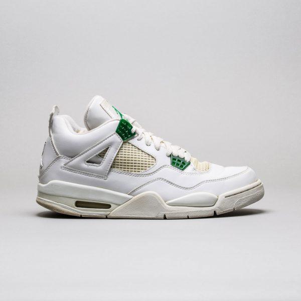 Air Jordan 4 'Classic Green'