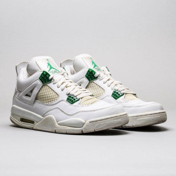 Air-Jordan-4-Classic-Green-2