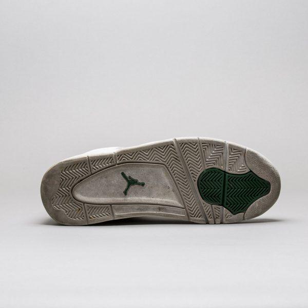 Air-Jordan-4-Classic-Green-4
