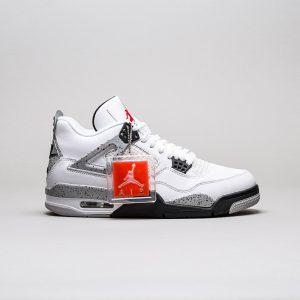 Air Jordan 4 OG 'Cement'