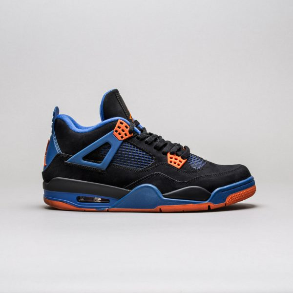 Air Jordan 4 Retro 'Cavs'