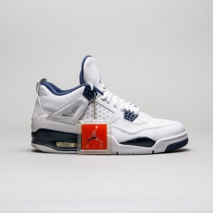 Air Jordan 4 Retro 'Columbia'