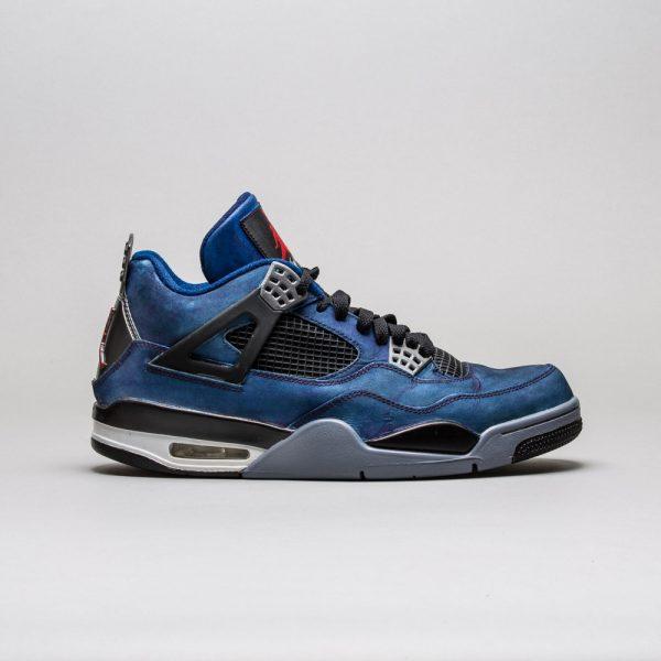 Air Jordan 4 Retro 'Eminem Encore 'Custom