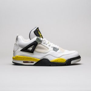 Air Jordan 4 Retro LS 'Rare Air'