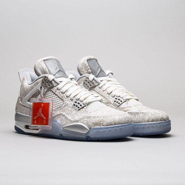 Air-Jordan-4-Retro-Laser-Silver-2
