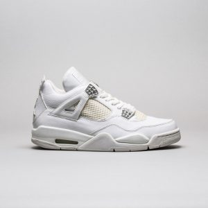 Air Jordan 4 Retro 'Pure Money'