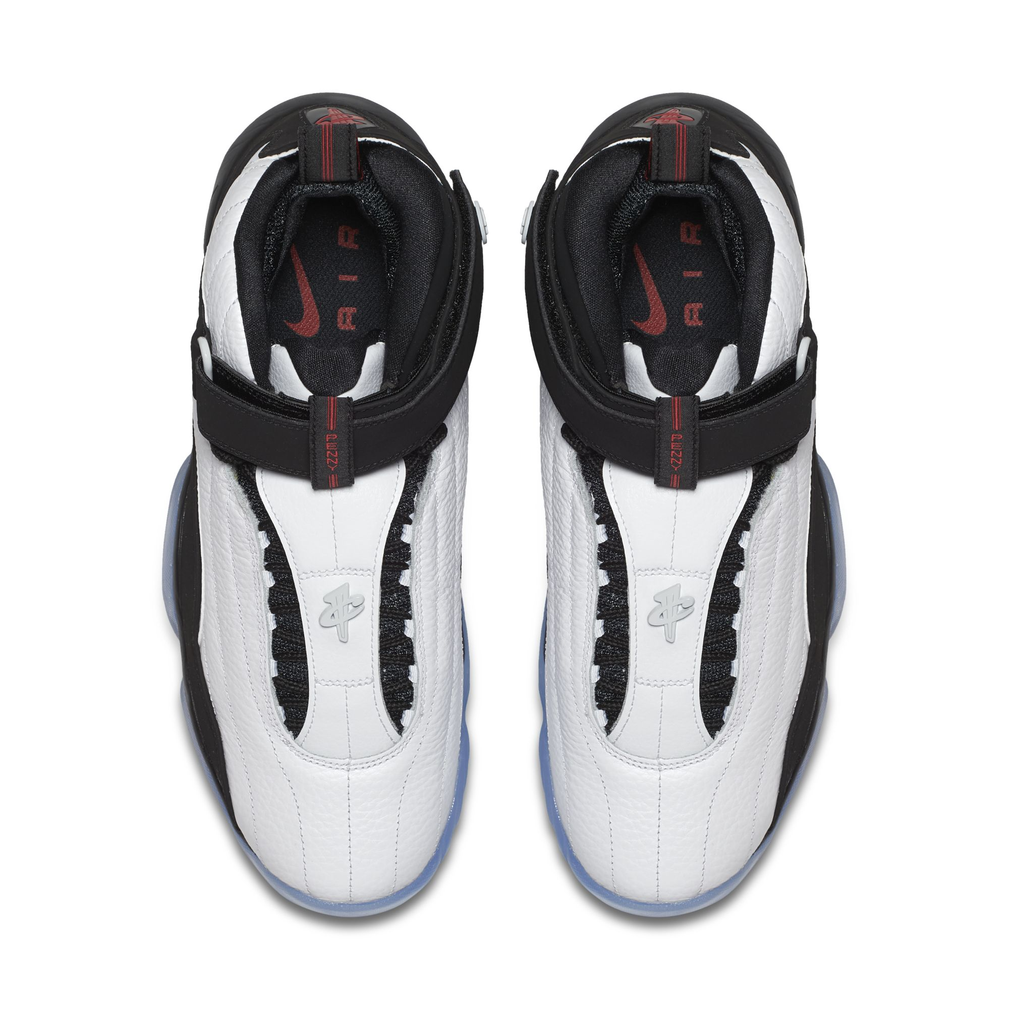 Nike-Air-Penny-4-White-Black-True-Red-2 – KENLU.net b73e0d332