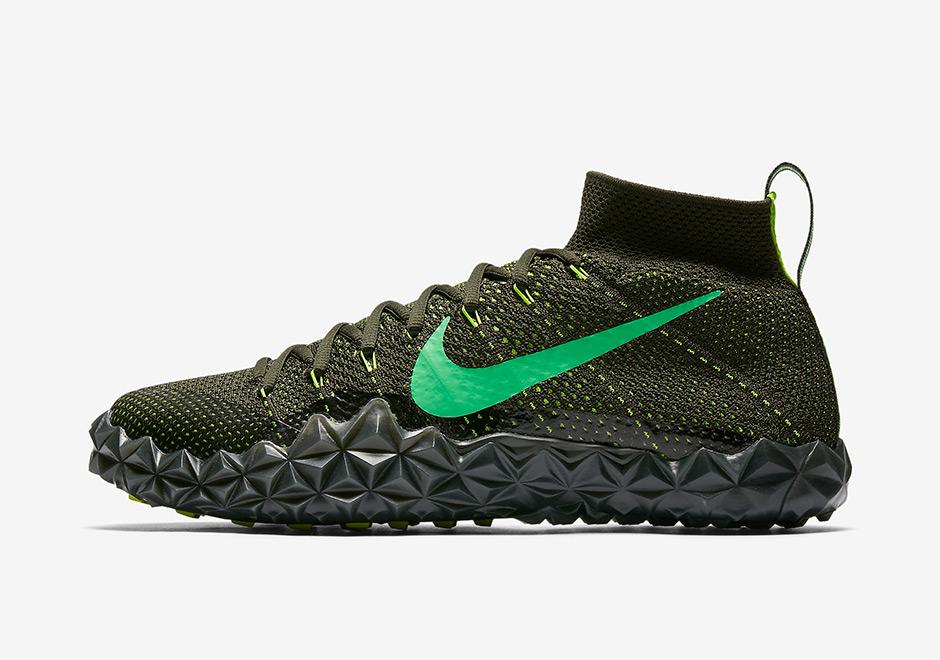 Nike Alpha Sensory Turf 6 Kenlu Net