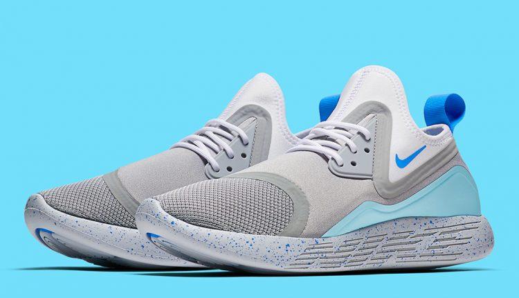 新聞分享 / 如 Air MAG 般的裝扮 Nike LunarCharge Essential BN 也回到未來!