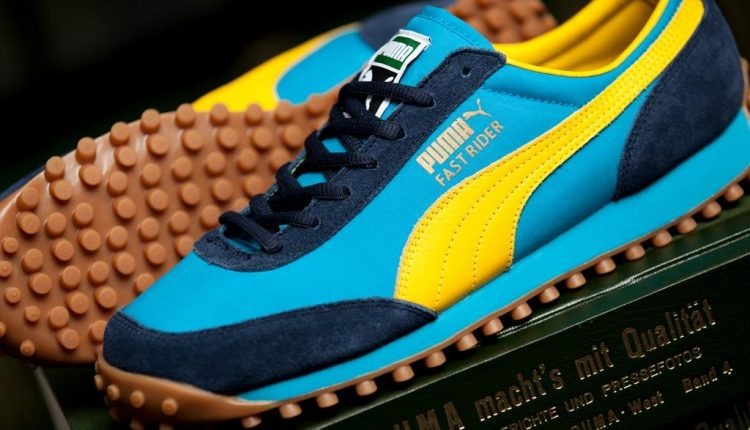 """PUMA Fast Rider """"size Exclusive"""" Pack (4)"""
