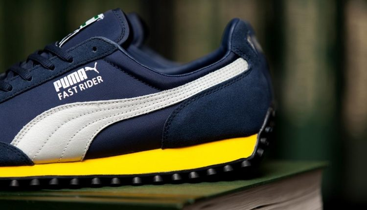 "PUMA Fast Rider ""size Exclusive"" Pack (7)"