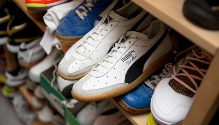 """PUMA Fast Rider """"size Exclusive"""" Pack (9)"""