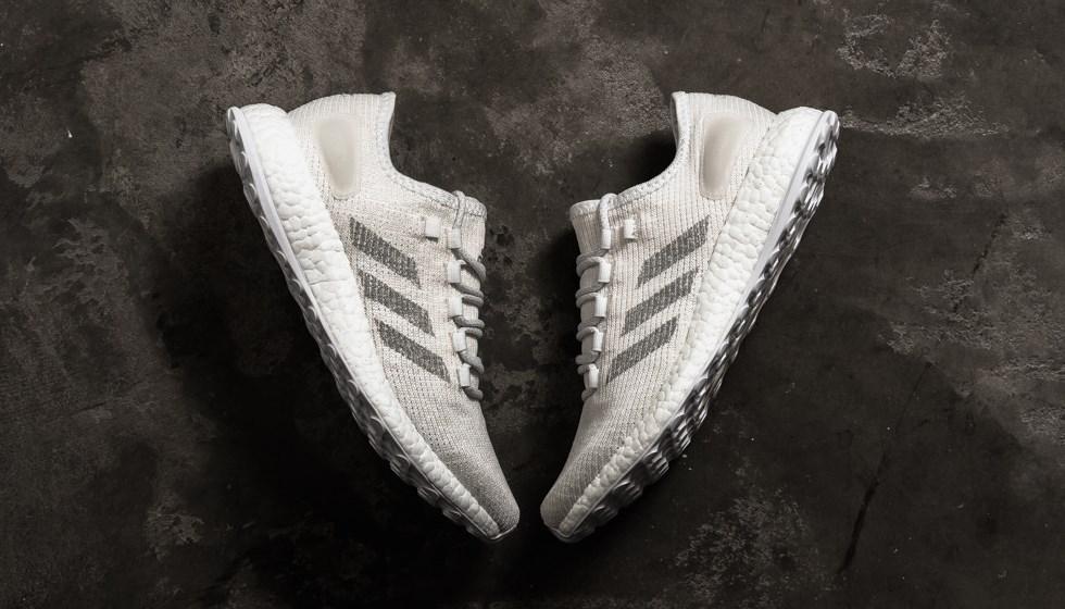 super popular a15ea b3024 新聞分享/ 因應夏日而生adidas PureBoost Climacool 'Off White ...