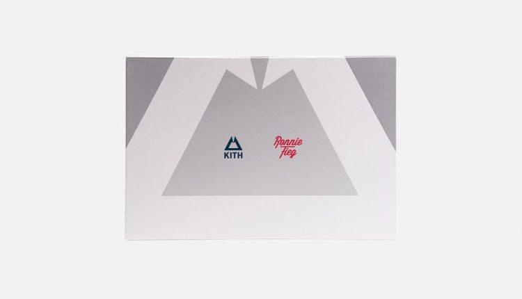 Ronnie Fieg x ASICS GEL-Diablo 'Volcano 2 (1)