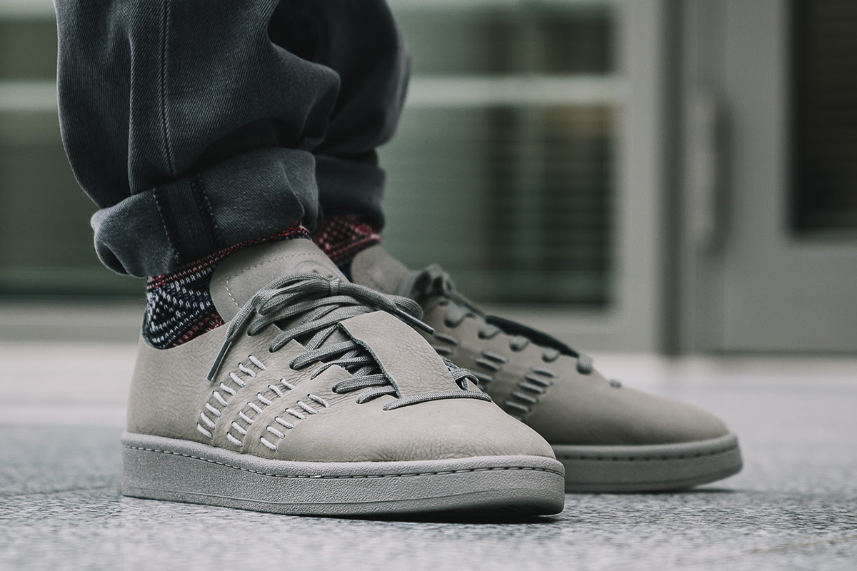 outlet store a0f9e 3e510 adidas Originals by wings + horns 17ss (3)