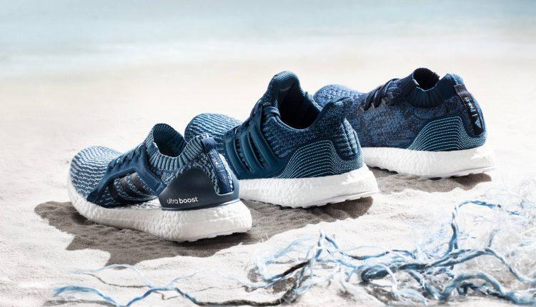 adidas Parley running footwear (1)