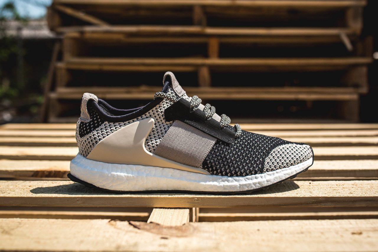 buy popular 7dac2 95e6a ... 的穿著體驗。adidas ADO UltraBOOST ZG Clear Brown 新色將於5 月11  日在國外各經銷商販售,臺灣地區INVINCIBLE 也釋出預告,鞋款定價6,580 元,型號 CG3735。