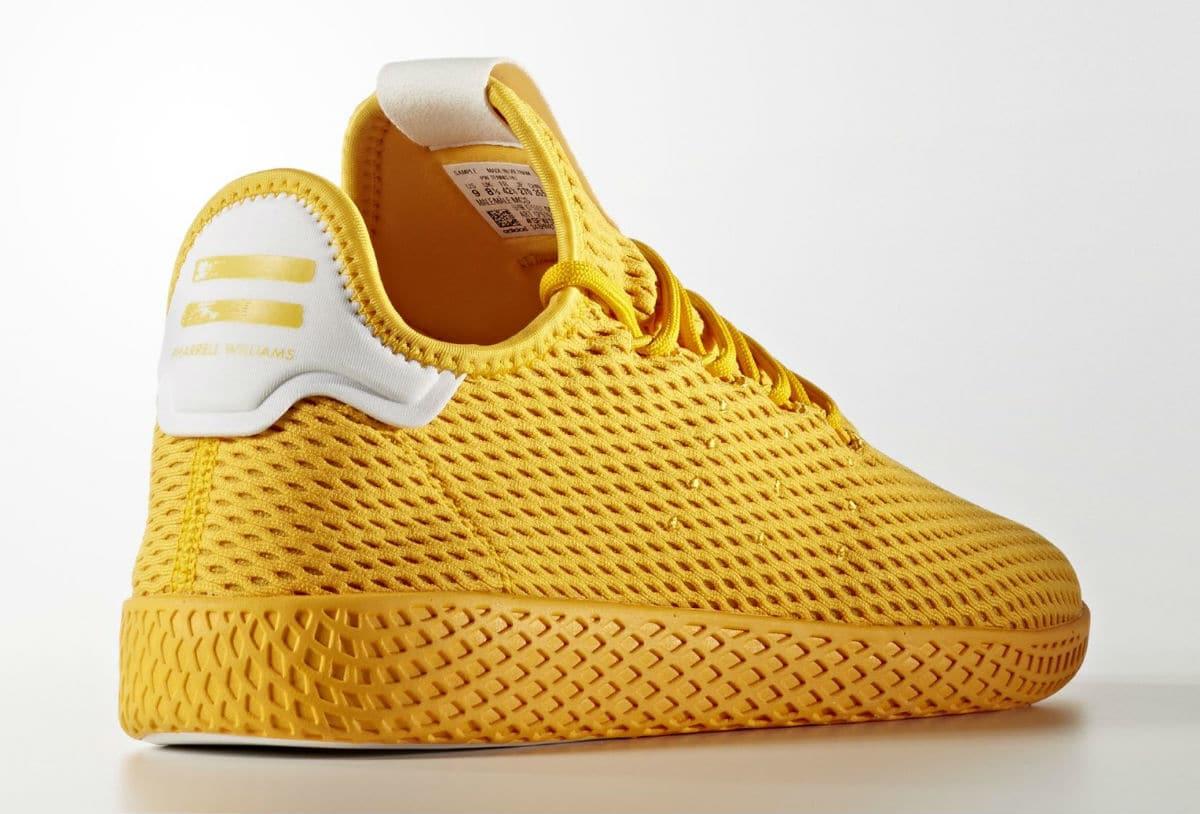 pharrell williams adidas originals tennis hu mehrere farben (3